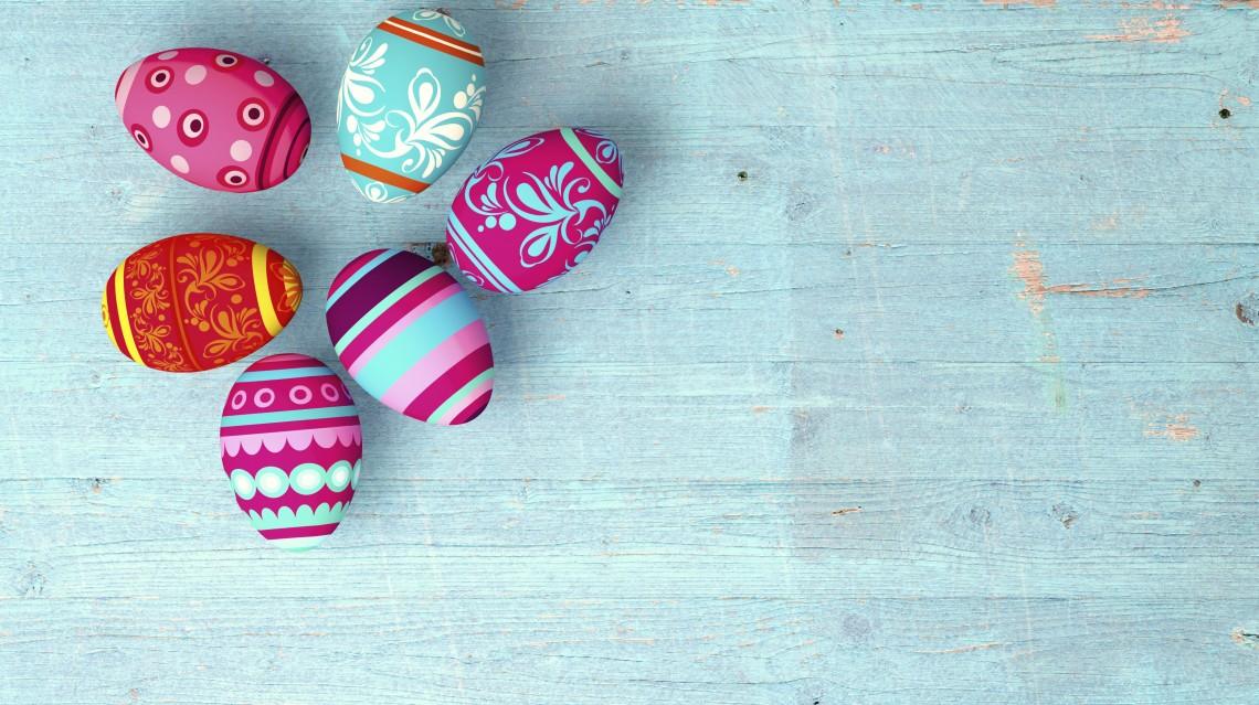 Si j'étais un petit coco de Pâques